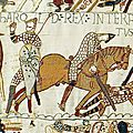 1066 : <b>Hastings</b> et qq clichés