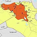 Isis's role is stopping soon and iraqi kurdistan will separate