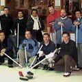 la fameuse équipe du Séminaire de Montréal