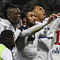 Fekir in, supporters out