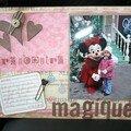 Rencontre magique