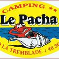 Camping Le Pacha