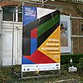 Art belge. un siècle moderne
