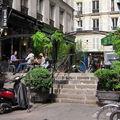 Paris comme je l'aime