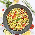 Tartare de Légumes (Vegan)