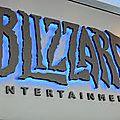 Blizzard <b>Entertainment</b> connaît une amélioration extraordinaire