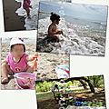 mercredi 3 juin 2020 - plage