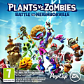Test de Plants vs <b>Zombies</b> : Battle For Neighborville - Jeu Video Giga France