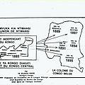 LA DIFFERENCE ENTRE LA RDC ET L'UNION DE NTIMANSI a
