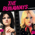 The runaways avec kristen stewart et dakota fanning