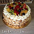 Gâteau Mul