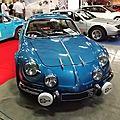 Alpine A110 - 1300 V85 (1970-1976)