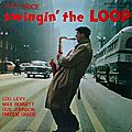 Vito Price - 1958 - Swingin' The Loop (Argo)