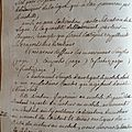 cour de physique medical,LIVRE manuscrit Philippe Pinel (1745-1826)