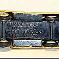 Dinky Toys Bedford 03