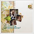 Petite page automnale - Aurel