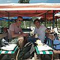 21e jour : Cuzama - les 3 <b>cenotes</b>