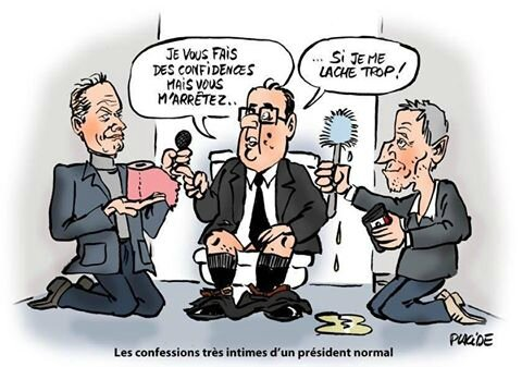 ps holalnde presse journaliste humour