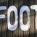 housse de <b>couette</b> FOOT
