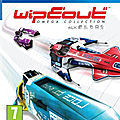 Test de Wipeout : Omega Collection - Jeu Video Giga France