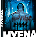 Concours hyena : 3 dvd à gagner!!