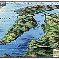 1915 : expédition franco-britannique aux Dardanelles (Gallipoli campaign)