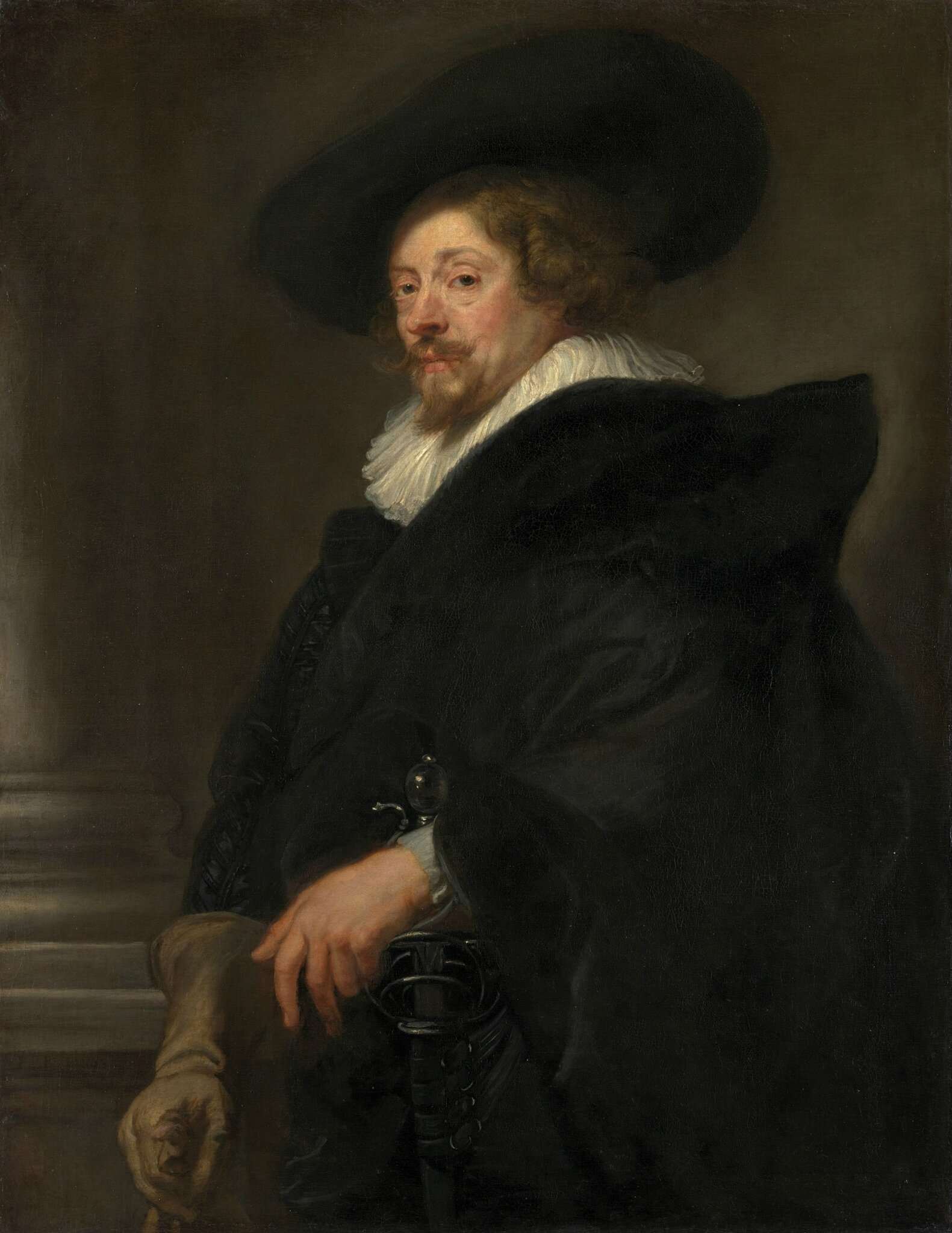 "Kunsthistorisches Museum opens a major exhibition entitled ""Rubens: The Power of Transformation"""