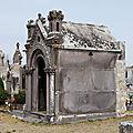 cimetière de Thuret (Puy-de-Dôme)