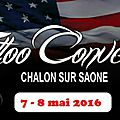 Convention Tattoo <b>Chalon</b>-Sur-<b>Saone</b> 07 – 08 Mai 2016
