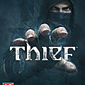 Test de Thief - Jeu Video Giga France