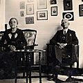 Mellish Yvan Rupert et Marie Thérèse Bonnier