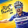 Test de Tour de France 2020 - Jeu Video Giga France