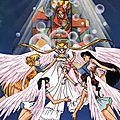 Sailor Moon : Histoires courtes II.