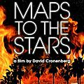 Maps to the Stars - de <b>David</b> <b>Cronenberg</b> (2014)