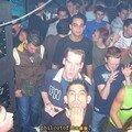 Public de Funtek pendant le set de Technasia
