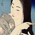 Consigne d'écriture 1920-28 du 28 avril 2020 : <b>Sei</b> Shonagon encore et toujours !