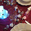 TABLE FIN D'ANNEE