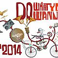 Dj earworm - united state of pop 2014 : do what you wanna do
