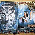 Semaine 6 Totem