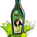Huile d'amla pour cheveux secs 90 ou 45 ml