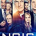 <b>NCIS</b> Enquêtes spéciales Saison 16