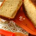 Deux recettes réunies : un cake et une pâte à l'<b>abricot</b> ...