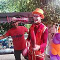 clown pôur