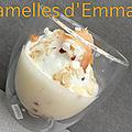 Les gamelles d'Emmanuèle