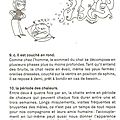 Chat jeu illustrations 001