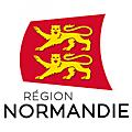 Le CONSEIL <b>REGIONAL</b> de NORMANDIE a siègé à Caen pour