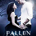 Fallen movies, adaptation du livre de Lauren <b>Kate</b>
