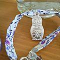 Bracelet Babouchka