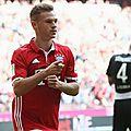 Bayern munich - cologne (fc köln) résumé vidéo buts (1-1) - bundesliga