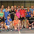 6ème rencontre amicale interclubs - chavagnes/vauchrétien/soulaines - le 10/06/2018 à thouarcé (organisé par chavagnes)